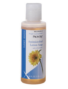 PROVON Antimicrobial Lotion Soap PCMX Bottle