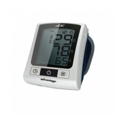 ADC Advantage Wrist Digital Blood Pressure Monitor 6015N