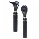ADC Portable Diagnostic Set LED Otoscope LED Coax/Coax Plus Ophthalmoscope 5410