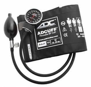 ADC Diagnostix 720 Pocket Aneroid Sphyg