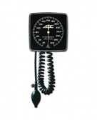 ADC Diagnostix 750W Wall Aneroid Sphyg