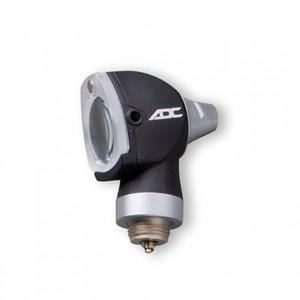 ADC Pocket Otoscope Head Diagnostix 5120N 2.5v LED or Halogen
