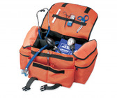 ADC First Responder Trauma Bag/EMT Case 1025OR