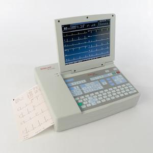 Schiller CARDIOVIT AT-10 Stress ECG Machine with Treadmill
