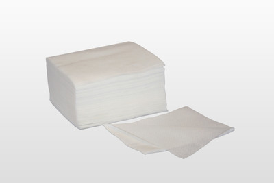 Optical Wipes-Dry Disposable Washcloths