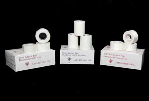 AMD-Ritmed Paper Surgical Tape