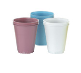 Medicom Disposable Plastic Cups 5 oz