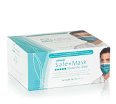 Medicom Medical Mask Premier Elite Earloop Face Mask Eye Shield