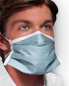 Crosstex Isolator Plus N95 Face Mask Particulate Respirator