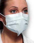 Crosstex Procedure Earloop Mask with SecureFit Technology