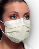 Crosstex Procedure Earloop Mask