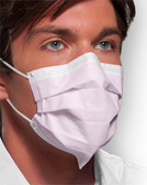 Crosstex Medical Mask Isofluid Fog Free w/ SecureFit GCICXBSF