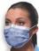 Crosstex Medical Mask Isofluid Earloop Mask