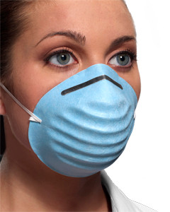 facial surgical mask