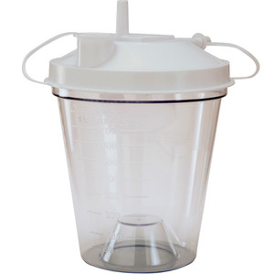 Drive 800cc Disposable Suction Canister