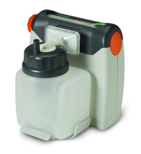 DeVilbiss Vacu-Aide Homecare Compact Suction Unit