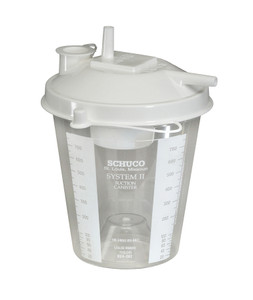 Allied Disposable Suction Canister 800 cc S1160BA-RPL