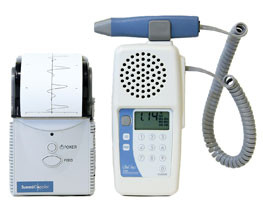 Summit Doppler LifeDop 300 ABI System