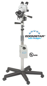 Wallach Colposcope ZoomStar with Trulight