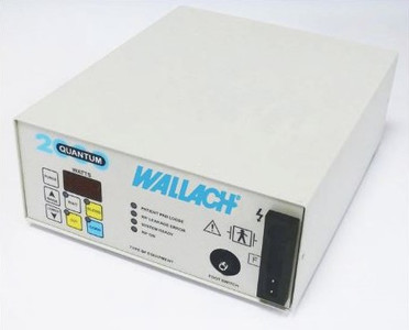 Wallach Quantum 2000 Electrosurgical Generator