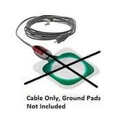 Wallach reusable cable