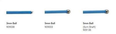 Wallach Electrosurgical Ball Electrodes Disposable