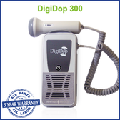 Newman Handheld Obstetric Doppler Ultrasound DigiDop 300