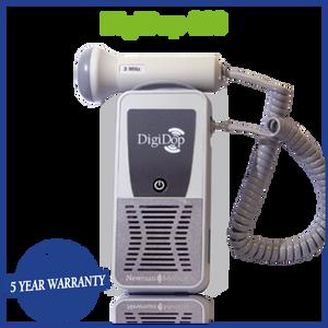 Newman Handheld Obstetric Doppler Ultrasound DigiDop 300