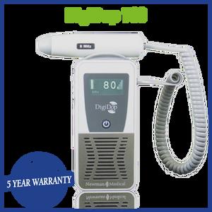 Newman Handheld Vascular Doppler Ultrasound DigiDop 700