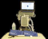 Newman ABI Doppler Ultrasound Machine ABI-400CL