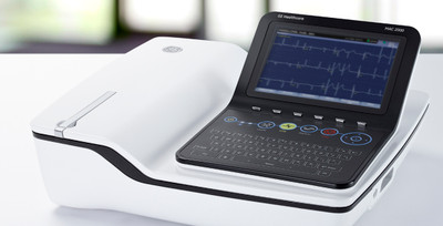 GE MAC 2000 ECG Analysis System