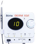 Bovie Derm 102 High Frequency Desiccator