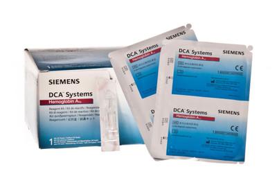 Siemens DCA Vantage Reagent Kit for HBA1C