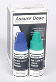 Assure Dose Control Solution Normal & High 500006