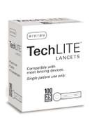 ARKRAY TechLITE Diabetic Lancets