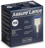 Arkray Assure Lance Low Flow Lancets