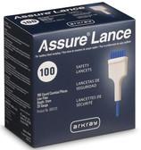 Arkray Assure Lance Low Flow Lancets