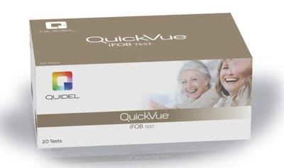 QuickVue iFOB Test-20 Test Kit