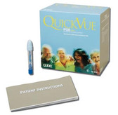 QuickVue iFOB Specimen Collection Kits