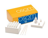 OSOM BVBLUE Bacterial Vaginosis Test Control Kit