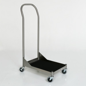 Step Stool Cart