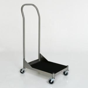 Step Stool Cart