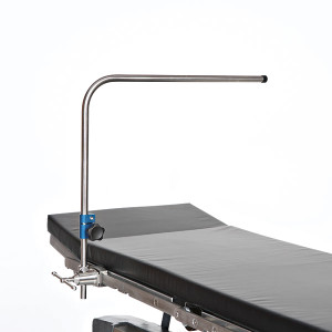Surgery Table Adjustable Anesthesia Screen