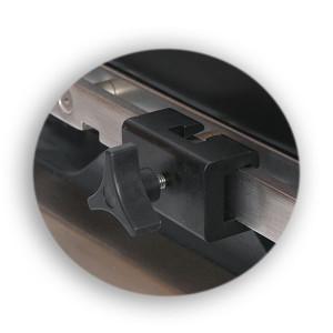 Surgery Table Aluminum Side Rail Socket