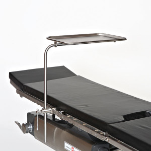 Surgery Table Mayo Tray Attachment