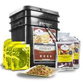 Wise Gluten Free Emergency Entree-Freeze Dried-84 Servings