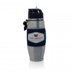 Wise Seychelle Water Filtration Bottle