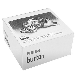 Philips Burton AIM-100 AIM-200 Replacement Bulbs