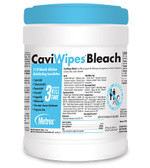 CaviWipes Bleach-Disinfectant Wipes