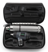 Welch Allyn MacroView Otoscope Set with Throat Illuminator